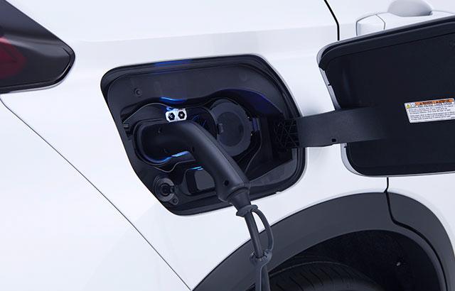 Qu'est ce qui differencie un hybride rechargeble des autres motorisations