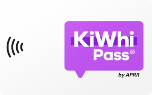 KiWhi Pass® (Iphone et Android)